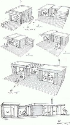 Container House - rustic-cottage-style-modular-home-additions-9.jpg Who Else Wants Simple Step-By-Step Plans To Design And Build A Container Home From Scratch?