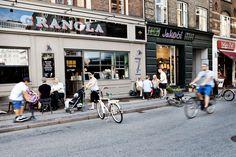 Reform Kitchen / Copenhagen guide / Café Granola / Værnedamsvej Copenhagen Denmark