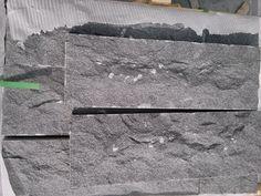 China Black Granite Natural Finished