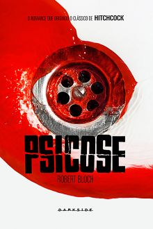 Psicose by Robert Bloch - Books Search Engine I Love Books, New Books, Good Books, Books To Read, Horror Books, Horror Stories, Darkside Books, Robert Bloch, Cult Movies