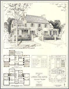 White Pine House