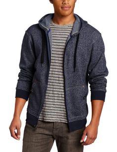 Southpole Men's Fashion Full Zip Hoodie « Clothing Impulse