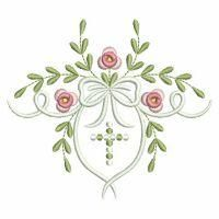 Christening Heirloom 3