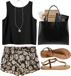 """""""Sin título #119"""" by martinavg ❤ liked on Polyvore"""