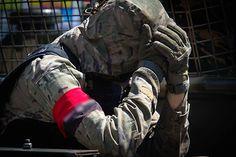 Часть изображения была размыта, чтобы не нарушать законодательство Российской Федерации Фото: Сергей Харченко / NurPhoto / ZUMA / Globallookpress.com