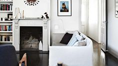 white interiors: 4 tips on how to make them work