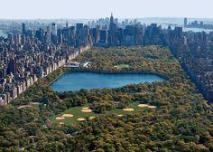 Central Park - NYC                                                                                                                                                      Plus