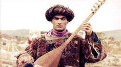I love this film: 'Ashik Kerib'