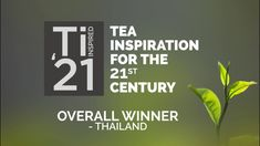 Showcasing the magnificence of Tea for morning, afternoon and evening - Daniel Franco and Thanaworn Sittichai of The Ritz-Carlton, Koh Samui wowed our judges. 21st Century, Overalls, Thailand, Tea, Inspiration, Biblical Inspiration, Jumpsuits, Work Wardrobe, Teas