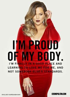 Body love your body quotes, love my body, loving your body, body positi Love My Body, Loving Your Body, Michelle Lewin, Weight Lifting, Weight Loss, Lose Weight, Cosmopolitan, Koko Kardashian, Kardashian Quotes