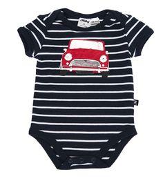 Little Boo-Teek - Milky Online | Designer Babies Clothes | Baby Rompers