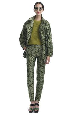 Shop the Kenzo Resort 2013 Collection at Moda Operandi