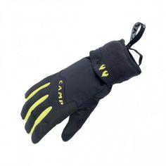 V nadväznosti na populárne rukavice Camp G Comp Wind prichádzajúrukavice Camp G Comp Warm, ktoré prinášajú extra tepelnú ochranu.Rukavice Camp G Comp Warmsú tá správna voľba pre náročné skialpinistické túry.