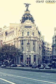 Madrid by David Collado on 500px