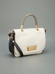Marc By Marc Jacobs - Too Hot to Handle small tote 3 - does this come in large? I'll have it ;-)