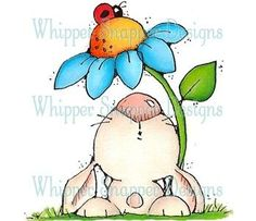 Whipper Snapper Designs is an expansive online store selling a large variety of unique rubber stamp designs. Tole Painting, Watercolor Cards, Mail Art, Whimsical Art, Digital Stamps, Easter Crafts, Doodle Art, Cute Drawings, Baby Quilts