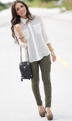 Discover and organize outfit ideas for your clothes. Decide your daily outfit with your wardrobe clothes, and discover the most inspiring personal style Look Fashion, Autumn Fashion, Fashion Outfits, Womens Fashion, Fashion Ideas, Fall Outfits, Casual Outfits, Cute Outfits, Moda Casual