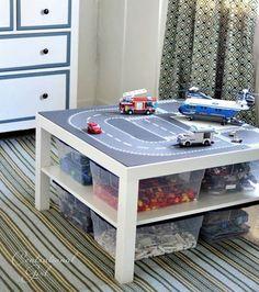 Amazing IKEA Lack Side Table DIY Hacks | Best Interior Design Blogs