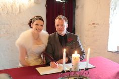 Signing the register at Upnor Castle Wedding Venues, Wedding Day, Castle, Wedding Photography, Wedding Reception Venues, Pi Day Wedding, Wedding Shot, Wedding Places, Marriage Anniversary