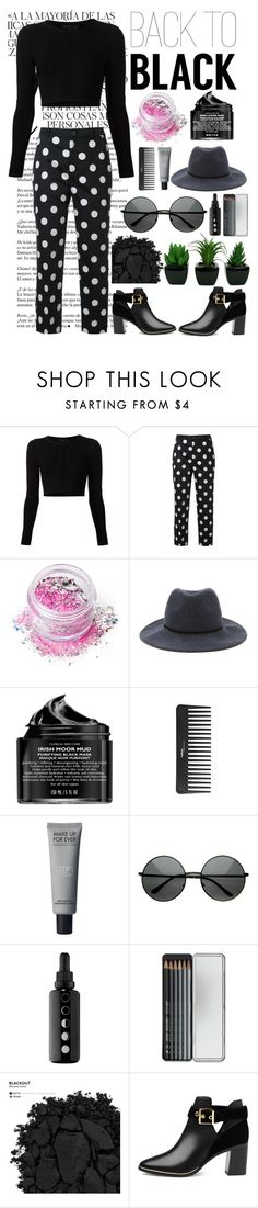 """""""Geen titel #96"""" by naomilensen ❤ liked on Polyvore featuring Whiteley, Cushnie Et Ochs, Guild Prime, In Your Dreams, Forever 21, Peter Thomas Roth, Sephora Collection, Caran D'Ache, Urban Decay and Ted Baker"""