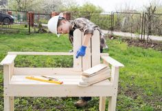 Woodworking Projects for Older Kids