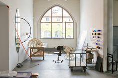The creative vision of renowned conceptual artist Olafur Eliasson — Freunde von Freunden