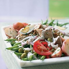 Creamy Tofu Salad Dressing: 1 tablespoon water 1 tablespoon red wine ...