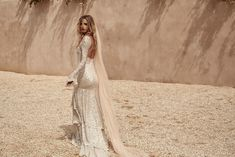 Farrow wedding dress by GRACE LOVE LACE | LOVE FIND CO. Bridal Dress Directory