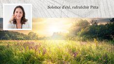 Solstice d'été, rafraîchir Pitta Pitta, Ayurveda, Mona Lisa, Artwork, Nature, Work Of Art, Nature Illustration, Off Grid, Mother Nature