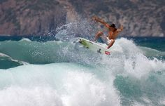 Amazing Photography – 10 Great Surfing Shots