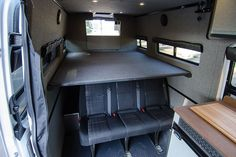 promaster by outside van camper vans pinterest van. Black Bedroom Furniture Sets. Home Design Ideas