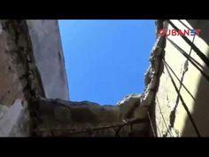 Lluvias provocan derrumbe parcial en Centro Habana   Cubanet Cuba, Dengue Fever, Socialism, Human Rights, Real Life, Paradise, Island, Cuban Cigars, Buildings