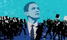 Barack Obama's original sin: America's post-racial illusion | US news | The Guardian