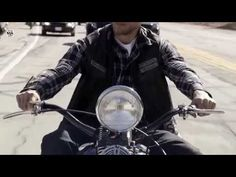 WOOOOOOWWWW A MUST SEE!!!!!!  This Video Makes It All Worth It. It Is Everything Why I Love Deeply This Show. || Jax Teller // Make It Rain (SOA) By Ed Sheeran Clip Video - on Fx [HD]