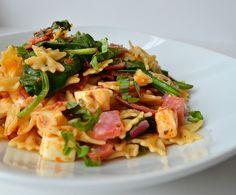 """Antipasto"" salad"