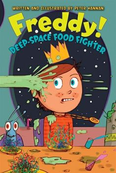 222 best books english grade 3 images on pinterest baby books freddy deep space food fighter fandeluxe Images