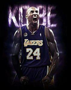 I love Kobe Bryant