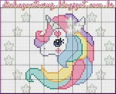 This Pin was discovered by Môn Kawaii Cross Stitch, Cross Stitch Baby, Cross Stitch Animals, Cross Stitch Charts, Cross Stitch Designs, Cross Stitch Patterns, Beaded Cross Stitch, Cross Stitch Embroidery, Embroidery Patterns