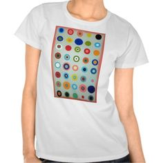 Composición Número 17 T Shirt
