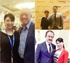 As a member of the Press representing WCOBM TV , we were invited to Asian American Business Roundtable Summit, and privileged to meet and speak to these successful persons, they are: Andrew J.C. Cherng, the Founder & Chairman of Panda Restaurant Richard Lui, News Anchor for MSNBC and NBC News Sol Trujillo, the Current Chairman of Trujillo Group (He has served as a trade policy advisor to both the Clinton and George W. Bush administration, and as the CEO of Telstra, US West, Orange S.A.)