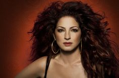 Gloria Estefan - Cuba & USA - Estefan is a Cuban-born American singer, songwriter, actress, and entrepreneur. She has won three Grammy Awards and four Latin Grammys, and is the most successful crossover performer in Latin music to date. #womens #history #latina #women #artists in #media who are #entrepreneurs