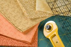 Doing The Math: 5 Online Quilting Calculators