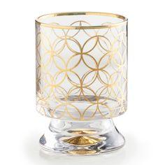 Rosanna Jet Setter Glass Double Old Fashioneds Set of 8 #laylagrayce
