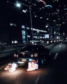 Liberty Walked Nissan GT-R - photographia Nissan Gt R, Nissan Skyline Gt, Skyline Gtr, Gtr R35, Nissan Gtr Nismo, Nissan Gtr Black, Wallpaper Carros, Street Racing Cars, Race Racing