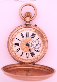 Pocket Watches, Accessories, Pockets, Pendants, Pocket Watch, Ornament