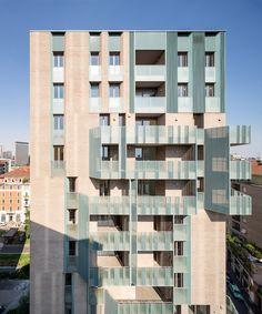 Cino Zucchi > Novetredici   HIC Arquitectura