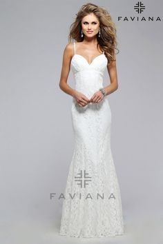 FAVIANA 7439