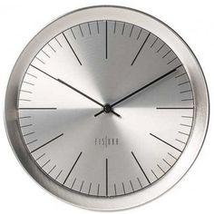 Designové nástenné hodiny CL0060 Fisura 28cm Design, Home Decor, Clocks, Decoration Home, Room Decor, Interior Decorating