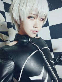 Kaneki ken 東京喰種√A - Takuwest(沢西) Ken Kaneki Cosplay Photo - Cure WorldCosplay