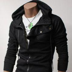 mens jacket DOUBLJU